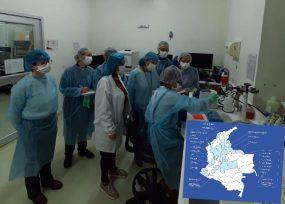 La apuesta por tener más pruebas de coronavirus: 22 nuevos laboratorios