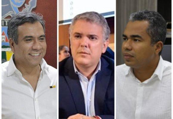 La empoderada de los alcaldes de Puerto Wilches y Barranca por el fracking