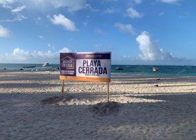San Andrés aprieta el cinturón: cierre definitivo de sus playas