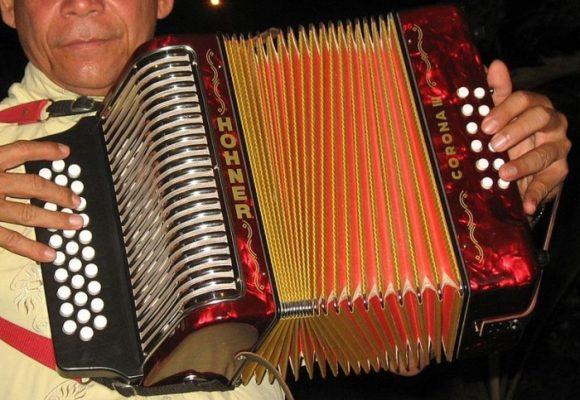 De la música vallenata contemporánea en Barranquilla