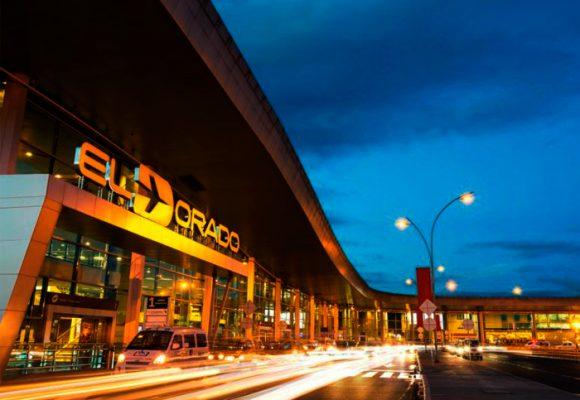 Viajeros que entren a Colombia deberán presentar prueba PCR negativa