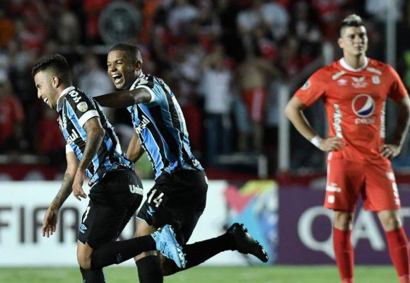 El fracaso de los equipos colombianos en la Libertadores: otra cachetada a Win Sports