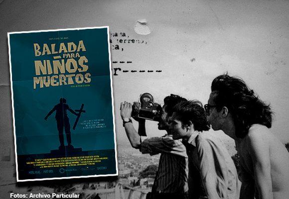 El viacrucis de Andrés Caicedo para vender sus guiones en Hollywood: FICCI 2020
