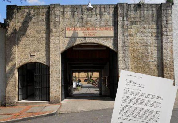 Carta de abierta de profesores a la Universidad Colegio Mayor de Cundinamarca