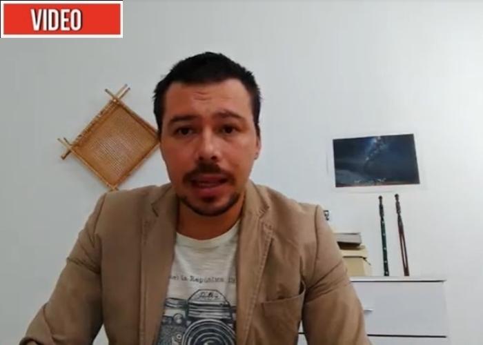 VIDEO: ¿Acaso tienen CORONA (con el) VIRUS?