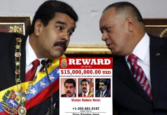 Venezuela: crónica de una intervención anunciada