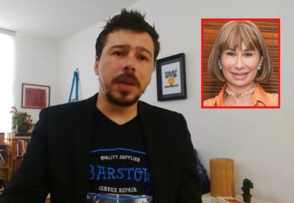 Video: Alicia Arango habla de algo peor que el Coronavirus