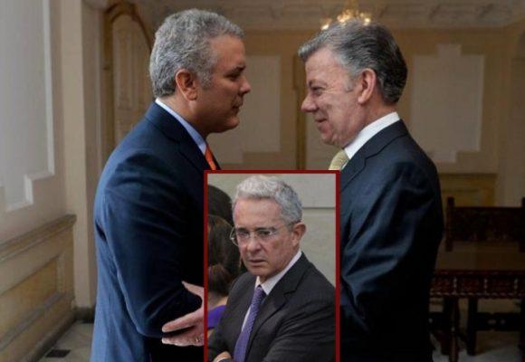 ¿Cómo llegó Duque a ser peor que Santos para el Uribismo?
