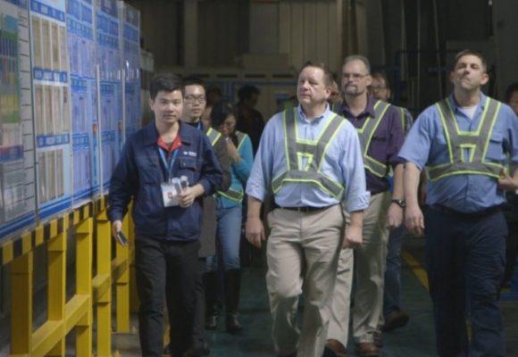 American Factory: La fábrica de los infelices