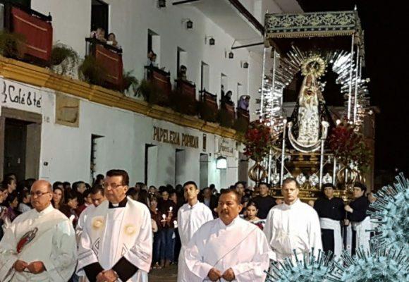 Semana Santa, Popayán y el Coronavirus