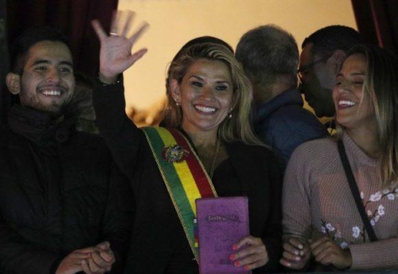 El increíble egoísmo de los ricos en Bolivia