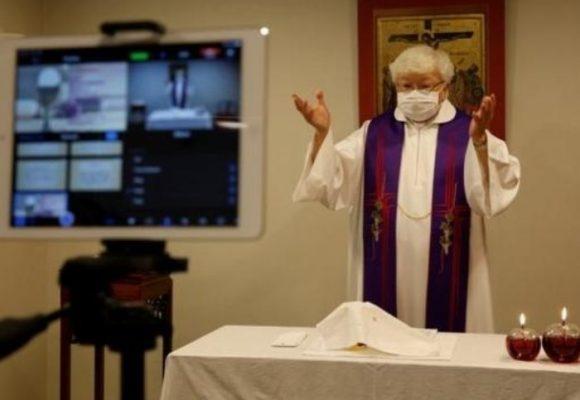 15 ventajas de las misas online por coronavirus