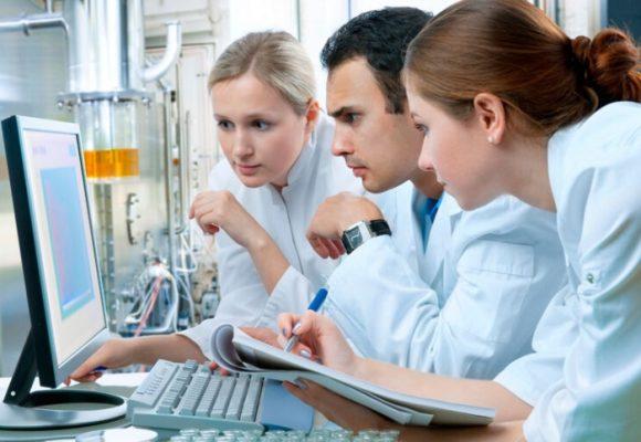 La ciencia: nuestra primera linea contra el Coronavirus