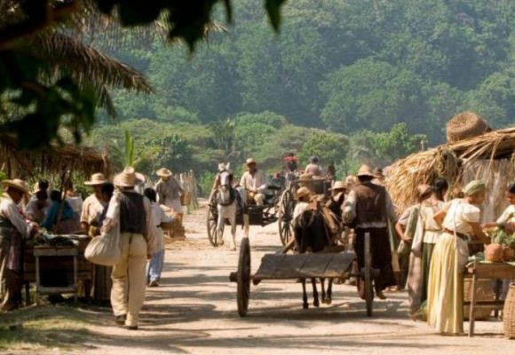 Cuando el Cólera casi acaba con Cartagena