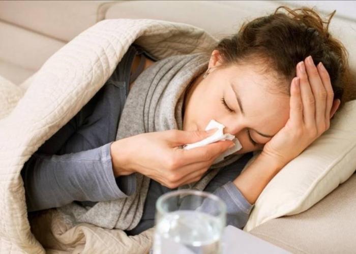 ¿Tengo gripa o coronavirus?