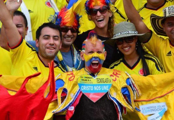 Demostremos de qué estamos hechos en Colombia