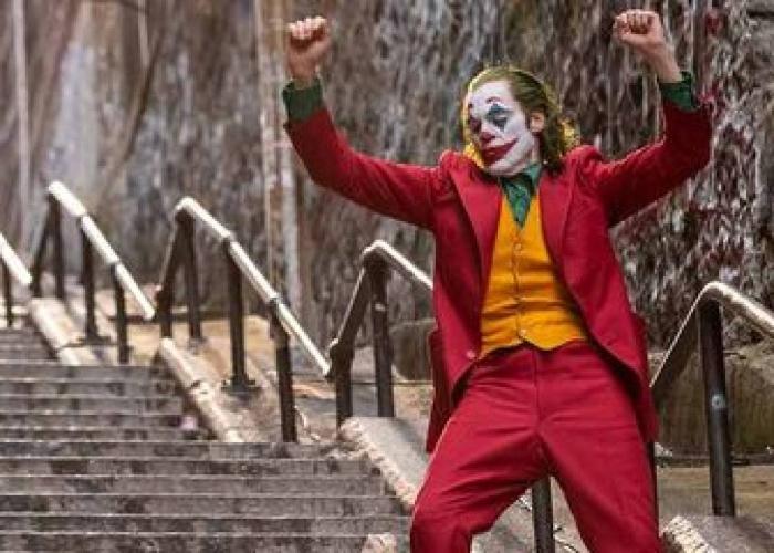 'The Joker', una película necesaria para esta cuarentena