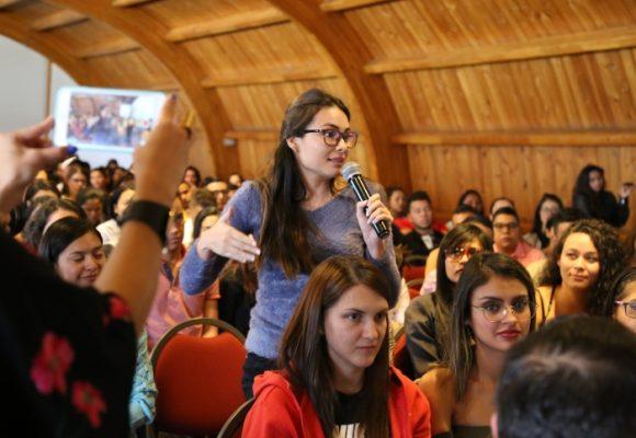 El ABC de los Consejos de Juventud 2020