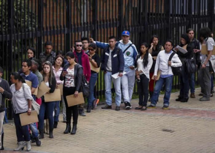 La otra epidemia que lleva años acosando a Colombia