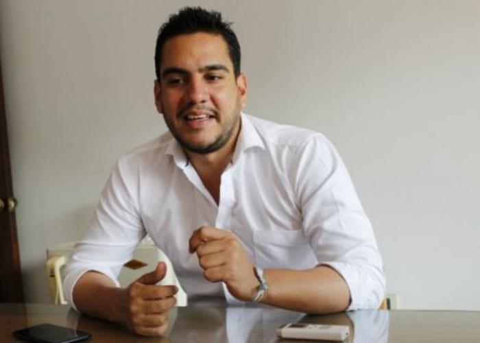 """Yo no tengo rabo de paja"" Entrevista con Alex Flórez"