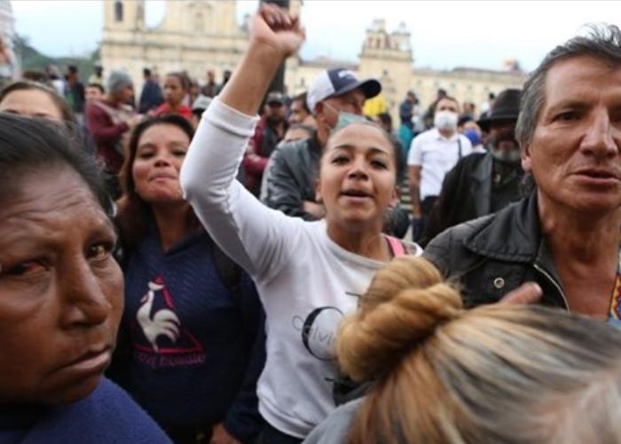 7 escenarios que enfrenta Colombia con el Coronavirus
