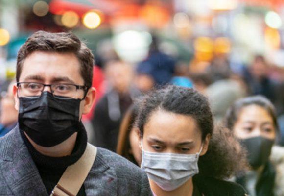 El virus y la mutación social