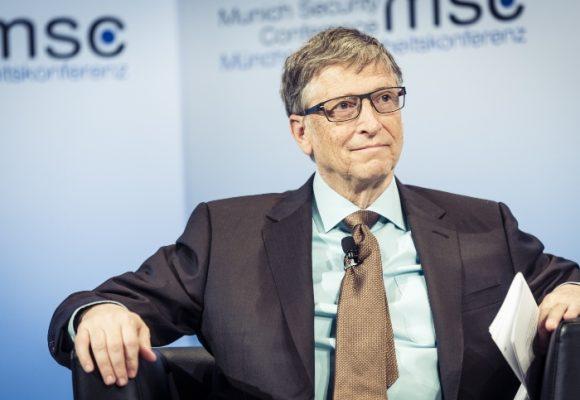 ¿Bill Gates predijo el Coronavirus?