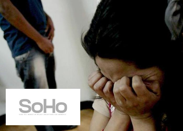 ¿Disfrutar la violación? Respuesta a la revista SOHO