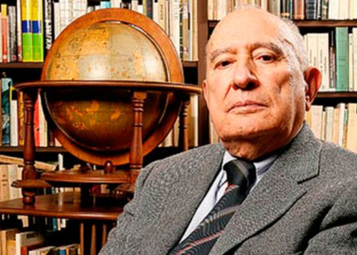 José Felix Patiño: adiós a quien revolcó a la Universidad Nacional