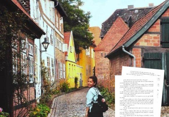 Carta abierta de una colombiana en Alemania
