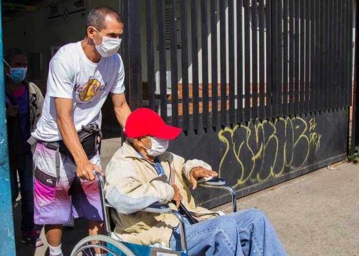 Hablemos de discapacidad en tiempos de Coronavirus