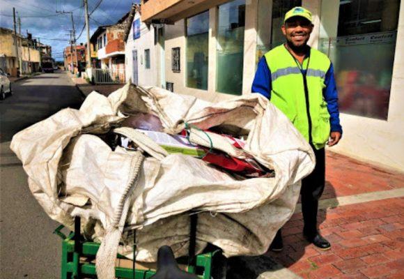 Cajicá, el pueblo que mejor recicla en Colombia