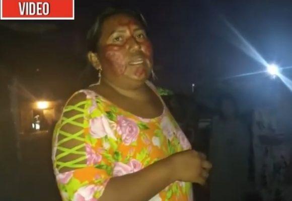 VIDEO: En la Guajira, Wayúus bailan para alejar el Coronavirus