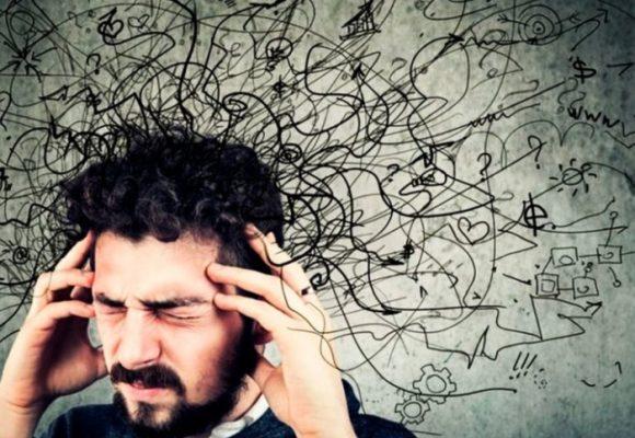 Coronavirus y estrés psicológico