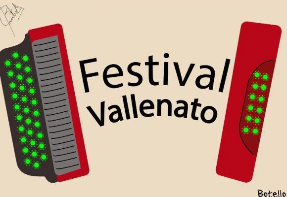 Caricatura: Aplazada edición 53 del Festival Vallenato