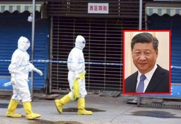 ¿China pudo evitar el COVID-19?