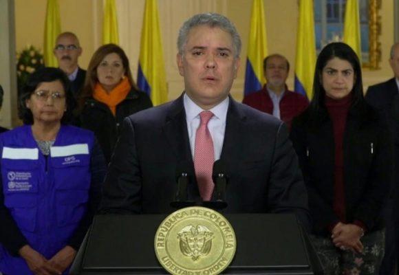 El aporte del COVID-19 a Colombia