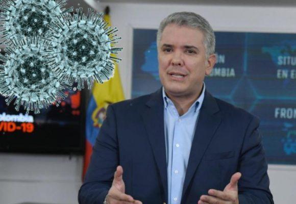 Iván Duque y COVID-19: Los virus que enfrenta la economía colombiana