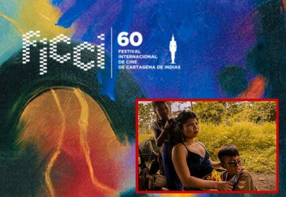 El maltrato del Festival de Cine de Cartagena a los invitados indígenas