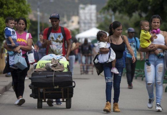 ¿Quién piensa en nosotros, los venezolanos migrantes en Colombia?
