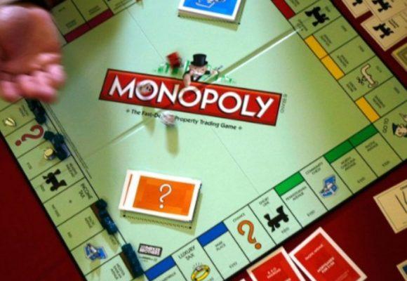 8.5 curiosidades que usted no sabe sobre Monopoly