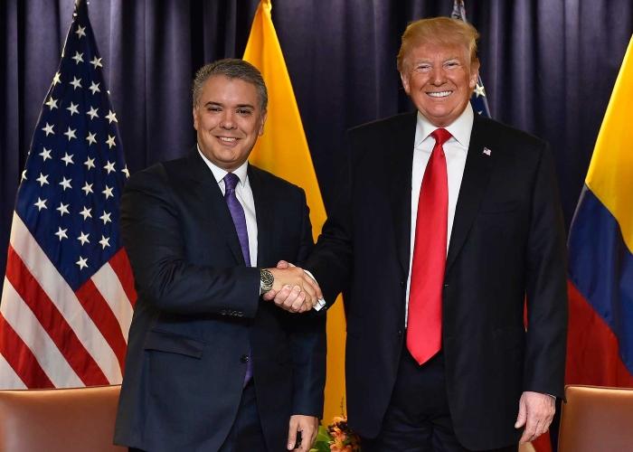 ¿Colombia ya no es un país en vía de desarrollo?