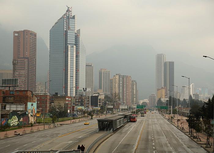 Un nuevo POT para la Bogotá-región del siglo XXI