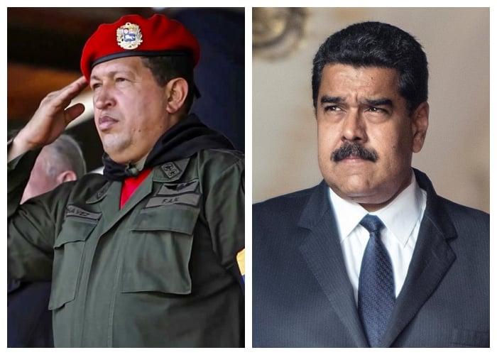 ¿La Biblia predijo la llegada de Chávez y Maduro al poder?