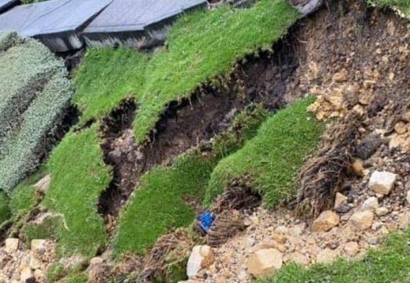 Chía en riesgo de quedarse sin agua durante la Cuarentena