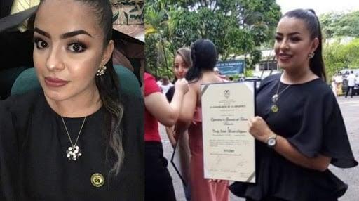 La recién graduada que habría sido torturada, violada y asesinada por un policía
