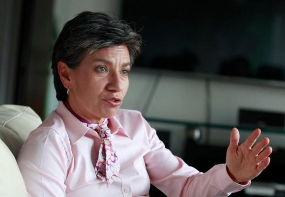 La irresponsabilidad de Claudia López dejará sin trabajo a cientos de miles de colombianos