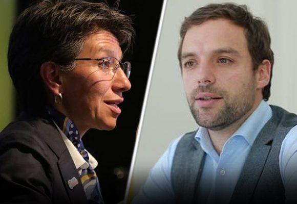 Claudia López sigue sin poder nombrar alcaldes locales