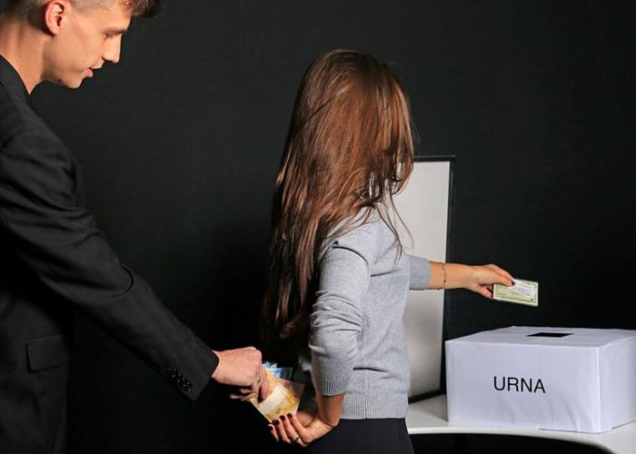 Por esto es que muchos colombianos se ven obligados a vender su voto