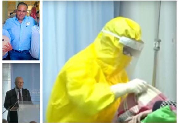 Coronavirus: la gran cortina de humo en Colombia